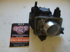 VAUXHALL  VECTRA MK 3  FOG LIGHT DRIVERS  SIDE  O/S      2006  2007 2008  USED